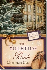 the yuletide bride