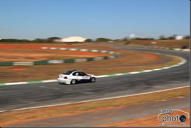 Drift 8
