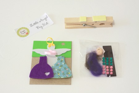 Little Angel Peg Kit (1)