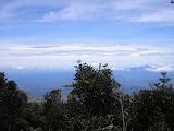 View back down the trail on Kinabalu (Daniel Quinn, July 2011)