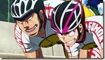 Yowamushi Pedal - 25 -11