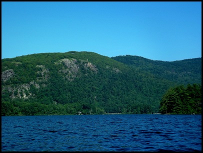 Megunticook Lake 076