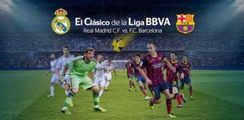 Real-Madrid-vs-Barcelona-en-VIVO-Liga-Española-2015