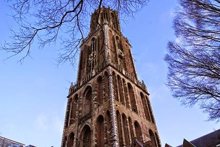 Domtoren-Torre-Duomo-Utrecht-Olanda-©-Andrea-Lessona
