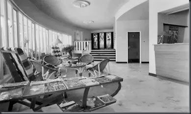 Hotel de Abrantes.4 (Hall de entrada)