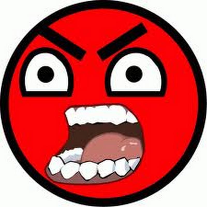 Ni yang ai nak marah yuuu ni !!