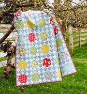 Applejack Quilt, Cluck Cluck Sew_thumb
