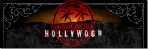 Mesa Boogie Hollywood