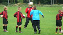 SEIZOEN 2011-2012 - WVV E5 - 07 SEP - TRAINING IN TENUE