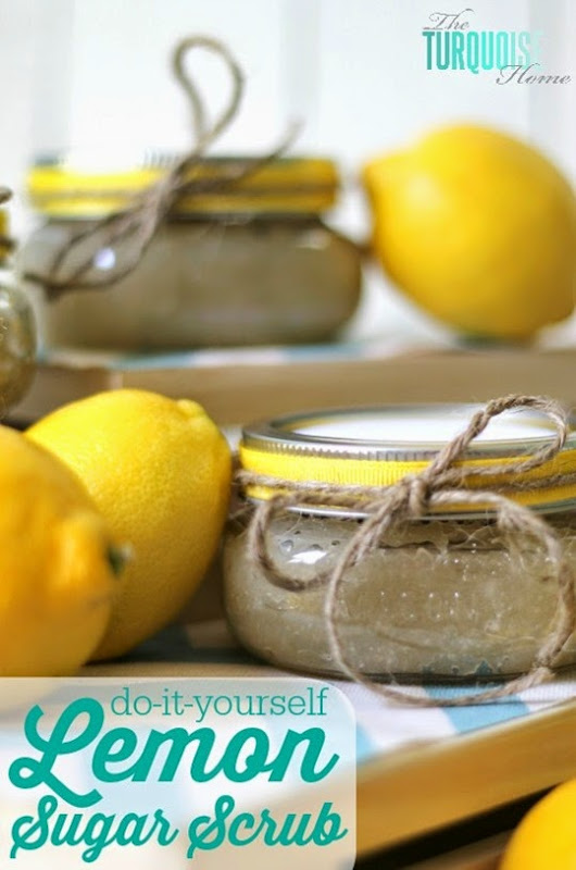 diy-lemon-sugar-scrub
