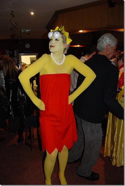 disfraz de los Simpson todohalloween (4)