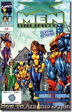 P00023 - X-Men Unlimited #23