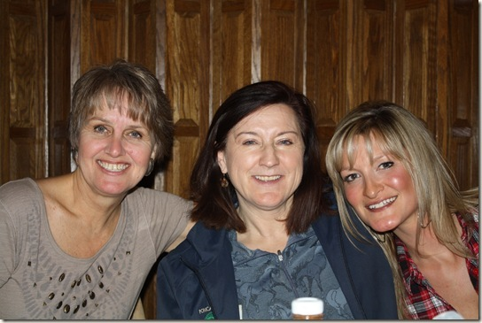 Me, Robyn & Tanya