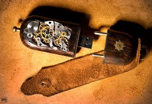 4. Conector USB