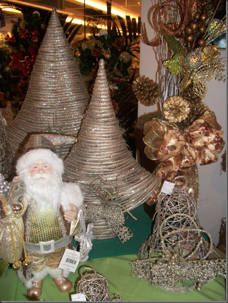 Decoração natalina - Fernanda Piazza 0