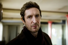 Paul McGann, the Eighth Doctor, also hopes to return to TV Doctor Who.