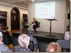 Veranstaltung in EVZ Berlin 002