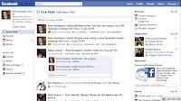 Фейсбук през 2009