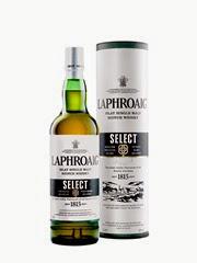 Laphroaig-Select