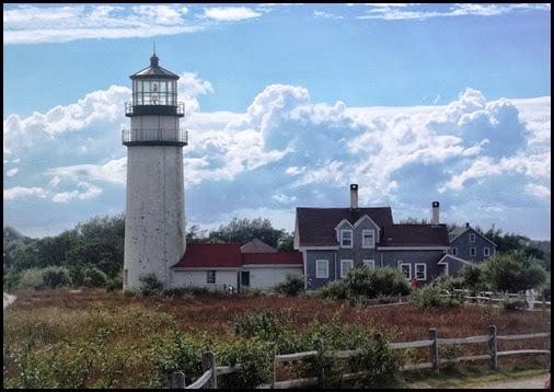 Cape Cod Light & Provincetown 106