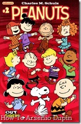 P00003 - Peanuts #2