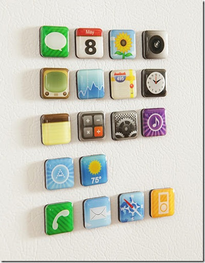 iphone-app-refrigerator-magnets