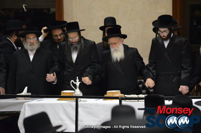 Lechaim For Daughter Of Satmar Rov Of Monsey - DSC_0093.JPG