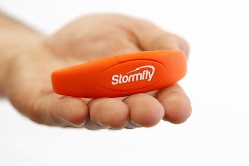 StormFly - bracciale