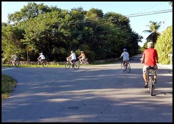10 - bike riding - terrorizing the neighborhood