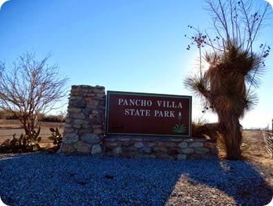 Pancho Villa RV Park