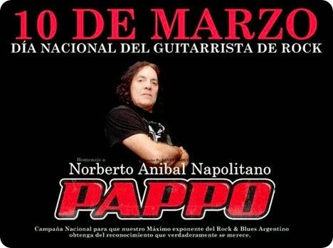 guitarrista argentina