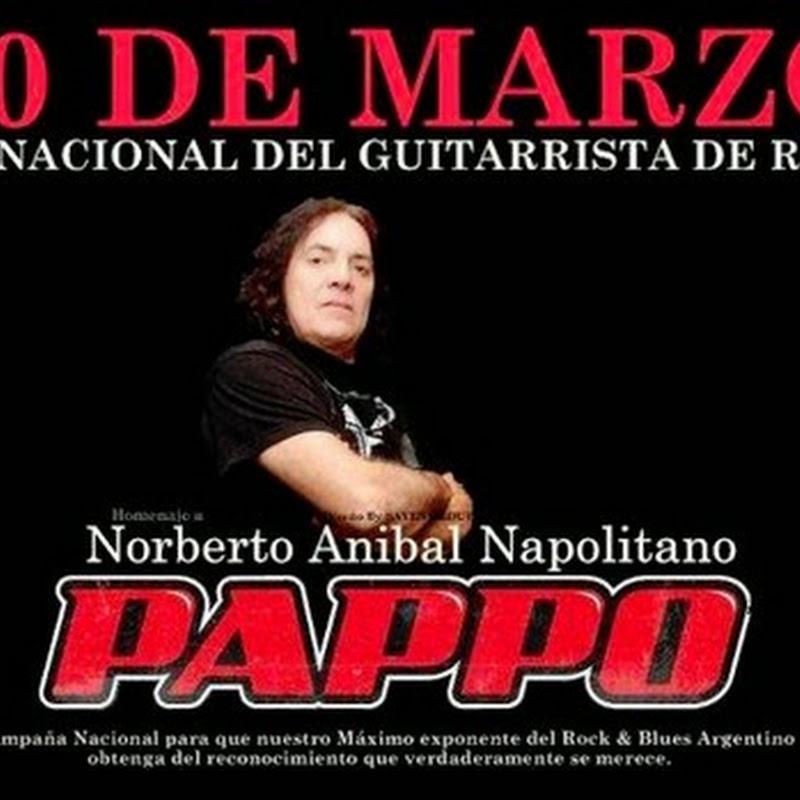 Día Nacional del Guitarrista