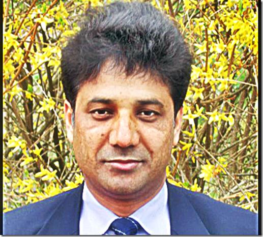 Tahir Khalil Sindhu 2
