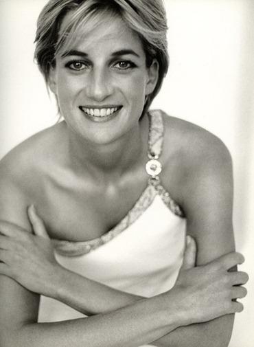 Lady Di Mario Testino 7