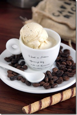 Coffee Ice Cream 3