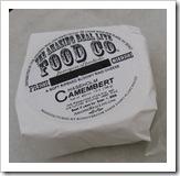 amazing camembert