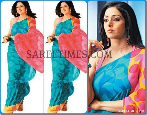 Sridevi_Designer_Saree