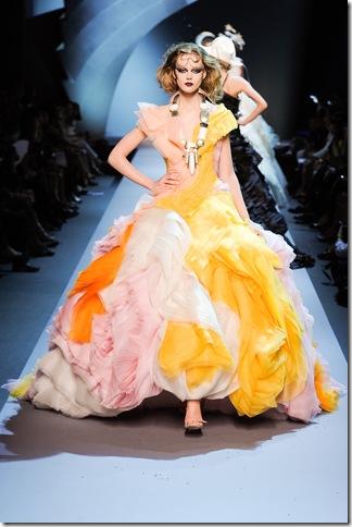 Christian Dior Fall 2011 (3)