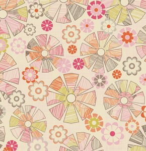 In My Room fabric by Jenean Morrison for Free Spirit