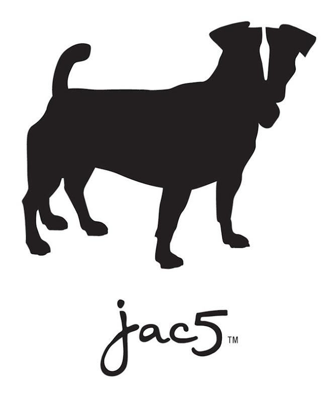 jac5 logo black