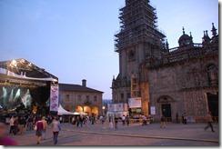 Oporrak 2011, Galicia - Santiago de Compostela  124