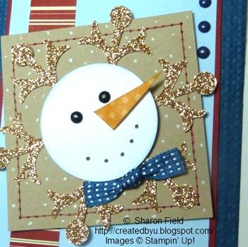 3.snowmanfacewithglimmerpaperandgelpen