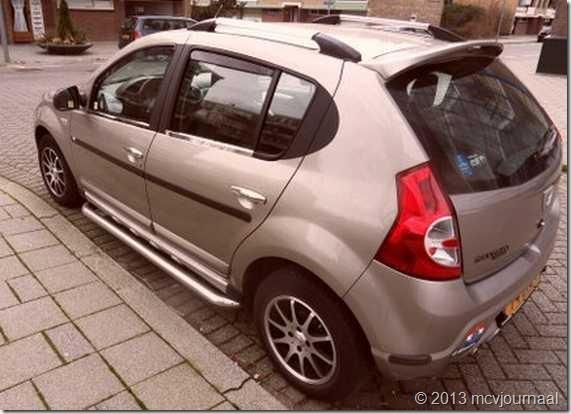 Dacia Sandero Uul 04