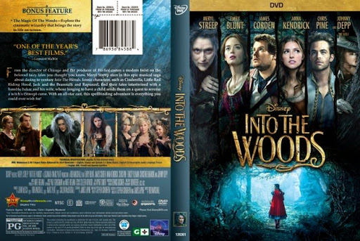 Into The Woods – Latino