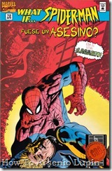 P00036 - What If  - Y si Spiderman fuera un asesino.howtoarsenio.blogspot.com v2