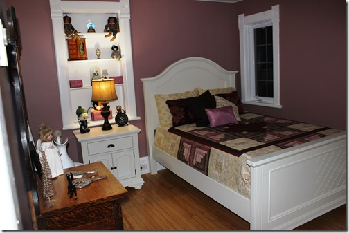 Spare bedroom 001