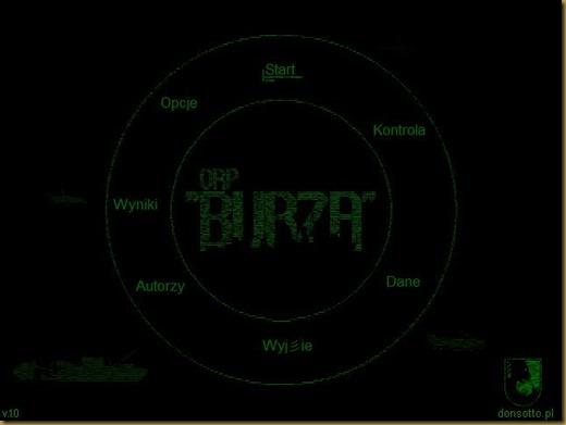 ORP Burza