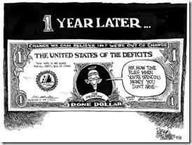 Obama Spending $$$