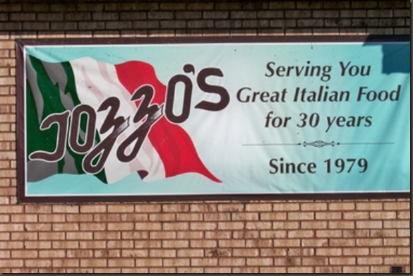 Iozzo's Italian Restaurant, Wausau, WI