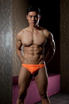 Daryll Ong